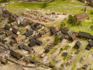 Exploring Medieval Birmingham: Part II